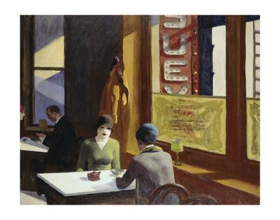 Chop Suey, 1929