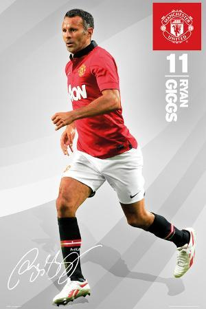 Man United - Giggs
