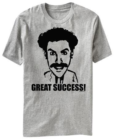 Borat - Great Success