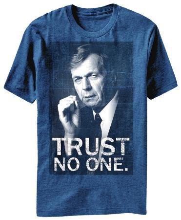 The X-Files - Trust No One