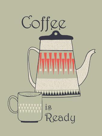 Tea and Coffee I
