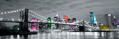 Neon City I