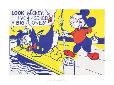 Look Mickey, 1961