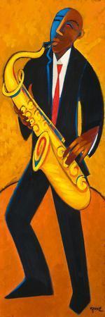 Bourbon Street Sax