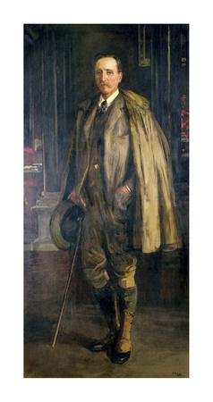 The Earl of Plymouth, 1906