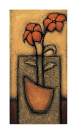 Fleurs de Soleil II