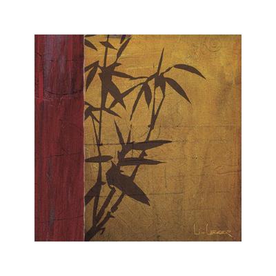 Modern Bamboo I
