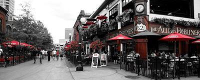 Corner Pub II