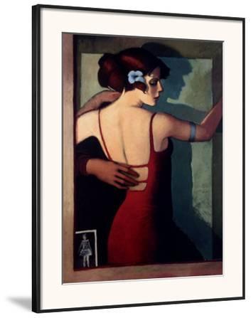 Mirror Dance