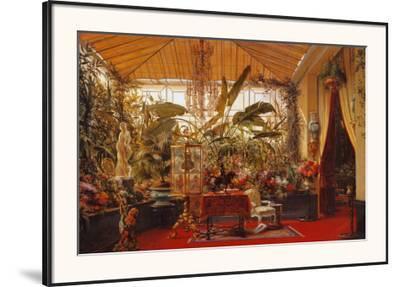 Veranda de la Princesse Mathilde