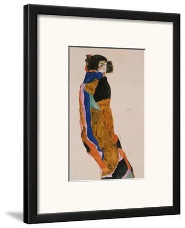 Moa, the Dancer, 1911