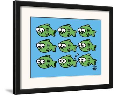 Fish Fart