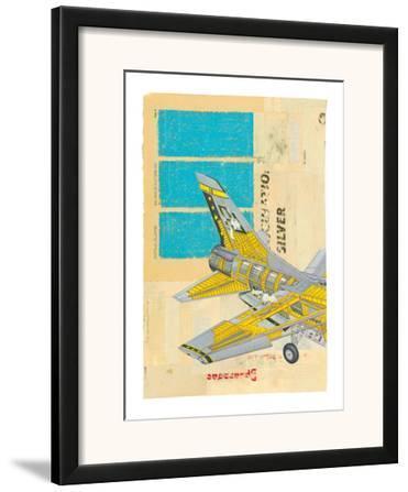 Jet No. 2
