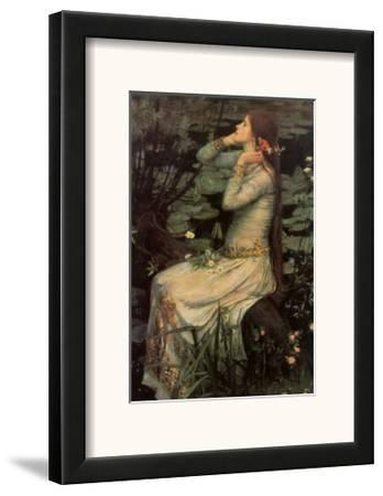 Ophelia, c.1894