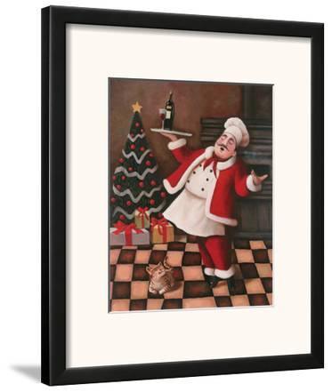 Christmas Chef II