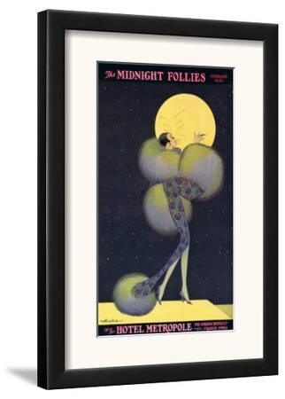 Midnight Follies at Hotel Metropole