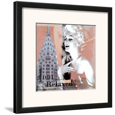 Legenden II, Marilyn