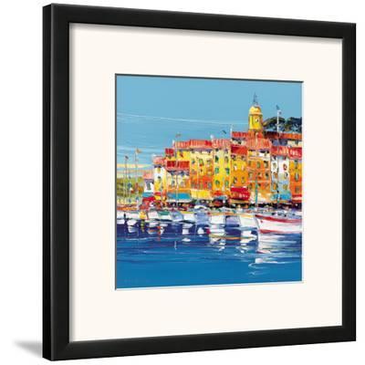 Port de St.Tropez