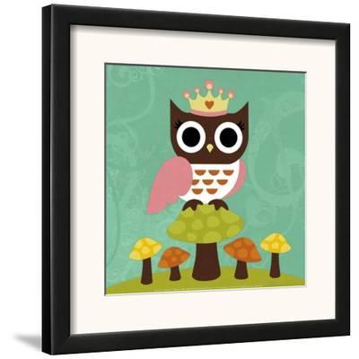 Princess Owl