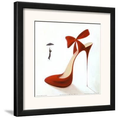 Highheels, Obsession
