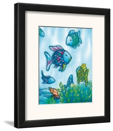 The Rainbow Fish VI