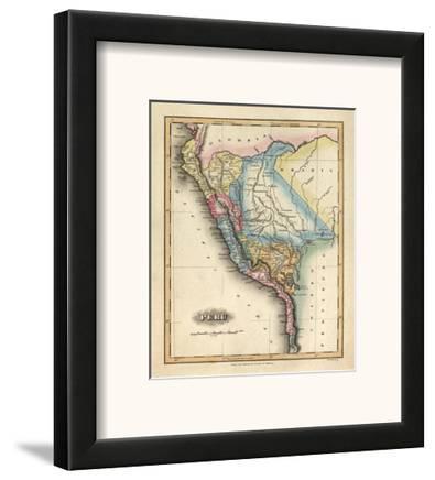Peru, c.1823