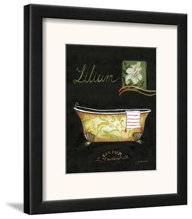 Lilium Bath
