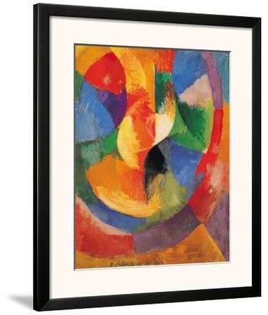 Formes Circulaires-Soleil #3