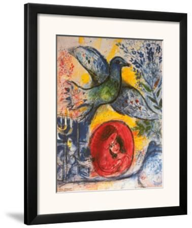 Amants et Oiseaux