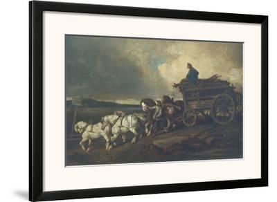 The Coal Carriage