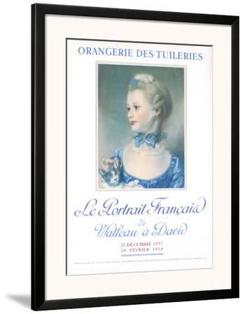 Le Portrait Francais