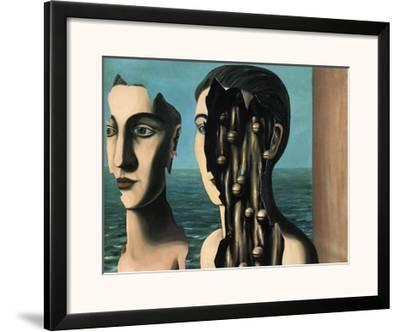 Le Double Secret, c.1927