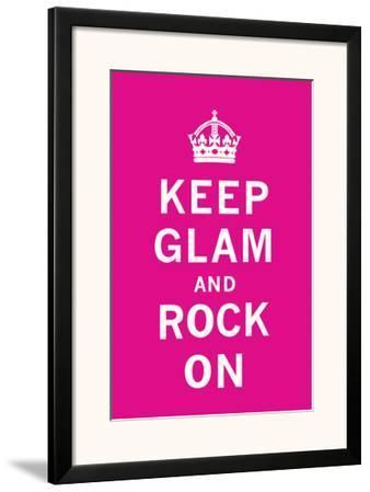 Keep Glam and Rock On II