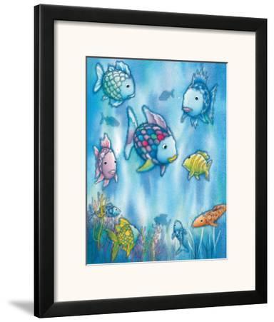 The Rainbow Fish III