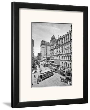 Grand Central, c.1903