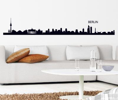 Berlin Outline