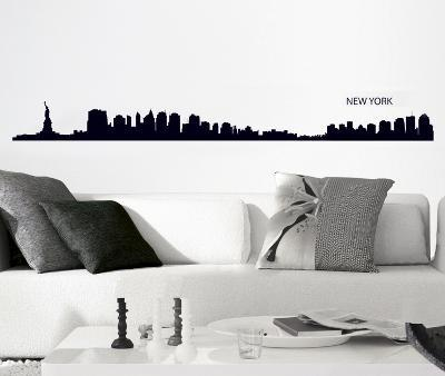 New York Outline