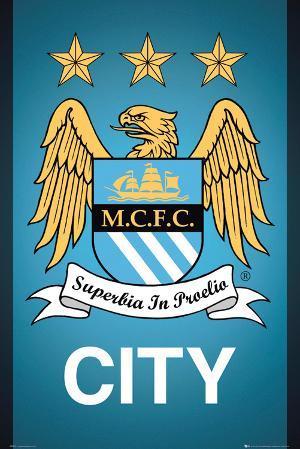 Manchester City - Crest