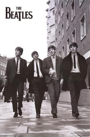 The Beatles Street