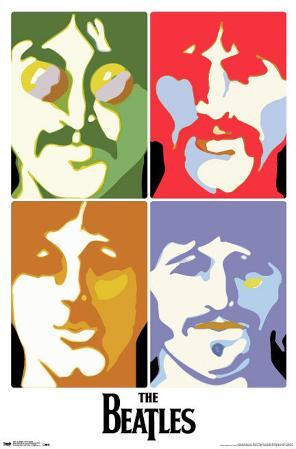 The Beatles Sea of Science