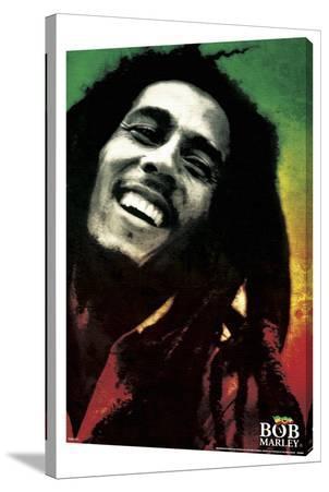Bob Marley - Paint