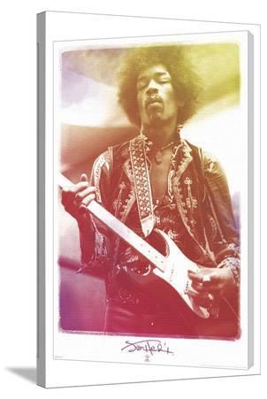Jimi Hendrix - Legendary