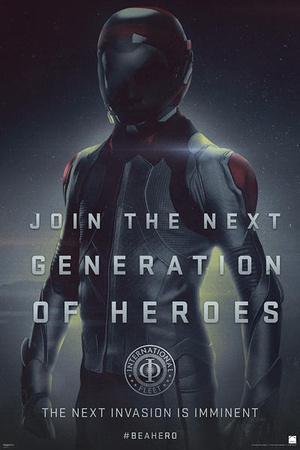 Ender's Game - Heroes