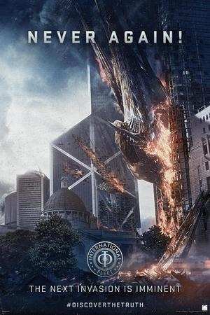 Ender's Game - Never Again