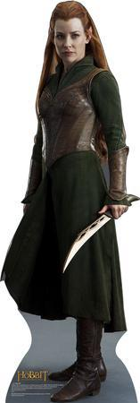 Tauriel - The Hobbit The Desolation of Smaug Movie Lifesize Standup