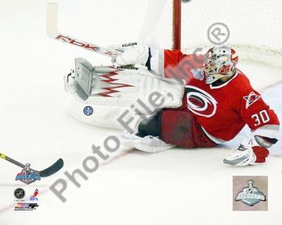 Cam Ward 2006 Stanley Cup