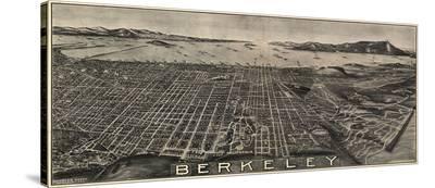 Berkeley, California, 1909
