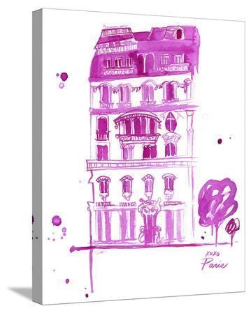 XOXO Pink Paris