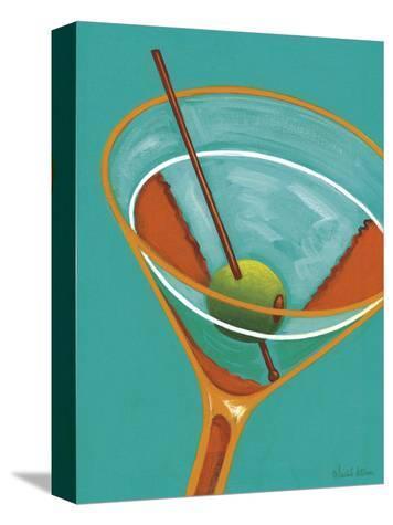 Sunglow Martini II