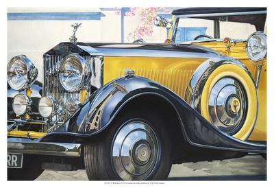 '34 Rolls Royce